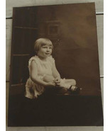 Great Vintage 6x4 Black and White Photo,  GOOD COND - $1.97
