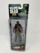 New McFarlane Toys AMC The Walking Dead Series 8 Bob Stookey Figure - $13.85