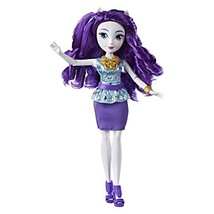 My Little Pony Equestria Girls Rarity Classic Style Doll - $9.84