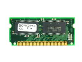 KMM332V804AS-L6 Samsung 32MB SODIMM Memory for IBM ThinkPad 701CS - $44.46