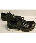 Saucony Men's 9.5 Shoes Everun ISO 2 Zealot Black lace Running S20314-2 - $34.99