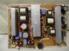 Samsung BN44-00332A Power Supply Board. - $80.00