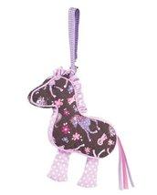 Douglas Pink Filly Horse Sillo-ette Wristlet Purse - $18.39