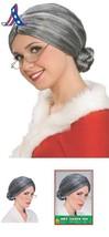 Rubie'S Costume Characters Old Lady/Mrs. Santa Wig - €9,62 EUR
