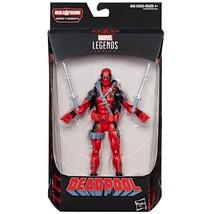 Marvel Legends Deadpool Series Deadpool - $27.99