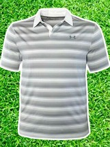 Under Armour CoolSwitch Bermuda PGA Golf Tiger Polo 1298947 Mens Size 2XL NEW! - $57.82