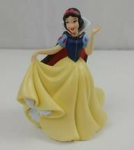 """Disney Princess Snow White 3.5"""" Tall Figure Rare - $9.74"""