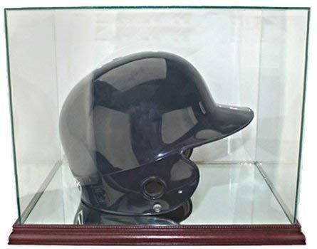Perfect Cases Perfect Batting Helmet Rectangle Display Cases
