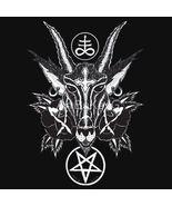 POWER OF THE BULL GOD Arabic Djinn spirit Binding High level spell haunted  - $2,111.00