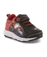 Blaze and the Monster Machines Light Up Shoes Size 7 Sneakers - £19.38 GBP