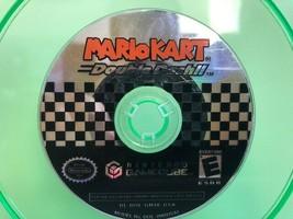 Mario Kart Double Dash!! (GameCube, 2003) Game Disc Only, USA SELLER - $31.31