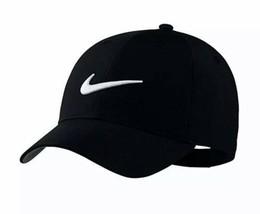 NIKE GOLF LEGACY 91 DRI-FIT HAT CAP UNISEX OSFA TIGER PROTECTOR BLACK - $24.75