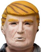 Forum Novelties Donald Trump Latex Mask - $21.73