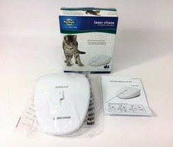 Petsafe Laser Tail Automatic Laser Light Toy for Cats NEW - $18.99