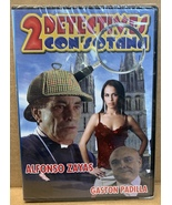 2 Detectives Con Sotana [DVD, Brand New] - $11.27