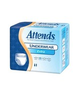 Attends Extra Absorbent Underwear-XX-Large/12 - $26.14