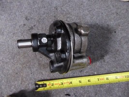71-4201 GMC Power Steering Pump Remanufactured By Arrow Chevrolet 1979-90 image 1