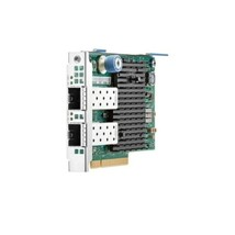 HP Ethernet 560FLR-SFP+ 10GB 2-Ports PCI Express 2.0 x8 Adapter 665241-001 - $51.80