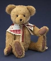 "Boyds Bear ""Sydney Spangler"" 14"" Plush Bear -#4015934- NWT- 2009 - $44.99"