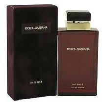 Dolce & Gabbana Pour Femme Intense Perfume  By Dolce & Gabbana for Women... - $101.25
