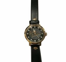 Harley Davidson Bulova Watch Motorcycle Jewelry Swarovski Crystals Wrist... - $101.92