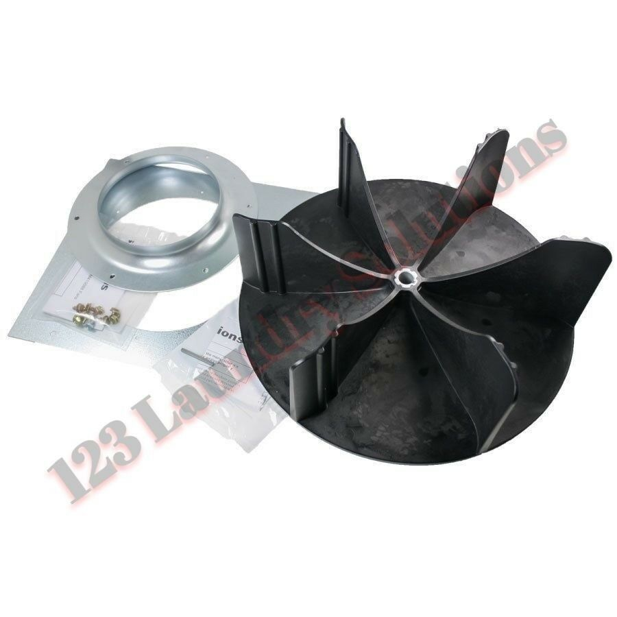 Primary image for NEW Ipso dryer Fan Kit  M4936P3