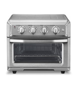 Cuisinart Toaster Oven Broilers Air Fryer Toaster Oven *Brand New* - 179... - $179.00
