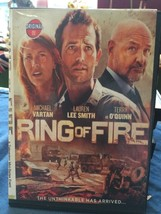 Ring Of Fire Dvd 2007 - $8.04