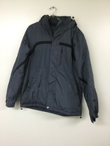 Arctix Men's Satellite Insulated Jacket, Large, Steel, New Without Tags - $53.20
