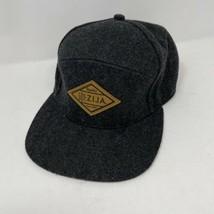 Zija Leather Strapback Hat - $9.89