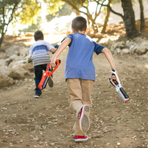 Laser Tag Set for Kids 4 Pack Gun Boys Girls Outdoor Indoor w/ Life Indi... - $99.90