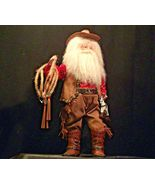 An Old Tall Cowboy Statuette AA-191932  Collectible - €275,06 EUR