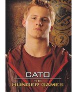 The Hunger Games Movie Single Trading Card #09 NON-SPORTS NECA 2012 - $2.00