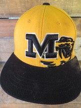 MIZZOU Missouri Tigers Memory Fit Youth Hat - $8.90