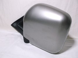 01-02-03-04-05-06 Mitsubishi Montero Driver SIDE/ Power Exterior Door Mirror - $50.00