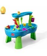 Step2 Rain Showers Splash Pond Water Table | Kids Play with... - $90.71