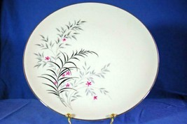 "Royal Jackson Jeannine Parisienne Shape Dinner Plate 10 1/4"" - $9.69"