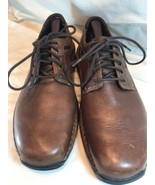 Red Wing Brown Ankle Boots Shoes Mens Sz US 9.5 D - $65.55