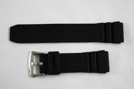 22mm Rubber Watch Band Fits CASIO AMW320D AD520 MD705  - $11.95