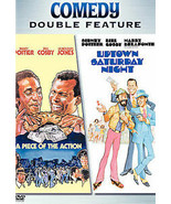 Piece of the Action/Uptown Saturday Night(Super fast shipping) - $19.79