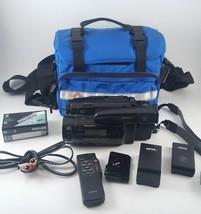 Sony Handycam Video 8 SteadyShot Model CCD-TR91 Video Camera Recorder - $56.06
