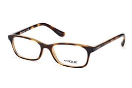 Authentic Vogue Eyeglasses VO5053 W656 Dark Havana Frames 51MM Rx-ABLE - $53.45