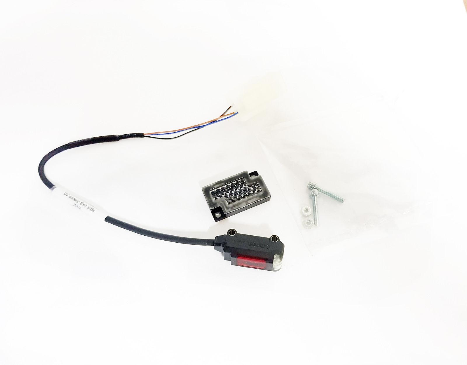 Omron Belt 47 Listings Power Relay G7l E3t Sr23 Miniature Square Photoelectric Sensor Switch 12 24 Vdc 2m 3634 Gbp
