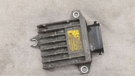 Mazda TCM TCU Trans Transmission Computer Shift Control Module L34T 18 9E 1A image 1
