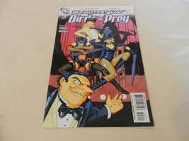 Brightest Day Birds of Prey DC Comics #3 September 2010 - $7.42