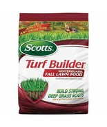 NEW Scotts Turf Builder Winterguard Fall Lawn Food 37.5 lb **FREE SHIPPI... - $59.99