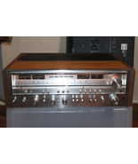 Pioneer SX-1080 Receiver-Attic Find-Powers On-For Restoration-As Is -2/2... - $749.00