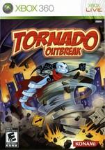 Tornado Outbreak - $23.38