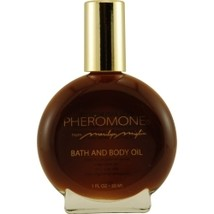 Pheromone By Marilyn Miglin Bath And Body Oil 1 Oz (Package Of 2) - $88.20