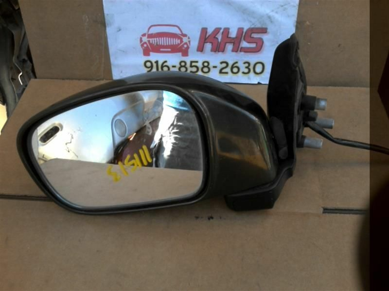 Primary image for Driver Side View Mirror Power Thru 11/98 Fits 97-99 INFINITI QX4 258003